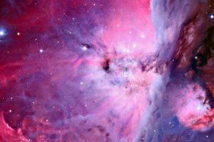 space, Stars, Nebula, Space art, Space clouds