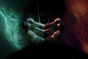 Isaac Clarke, Dead Space, Galaxy, Dead Space 2, Dead Space 3, Armor