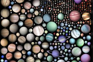 exoplanet, Space
