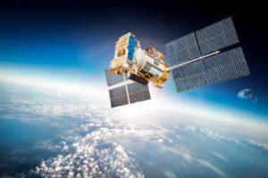 satellite, Space