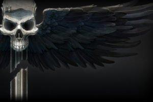 Warhammer 40, 000, Skull, Space Hulk: Deathwing