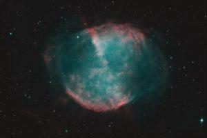 space, Nebula, Vulpecula Nebula (Space)