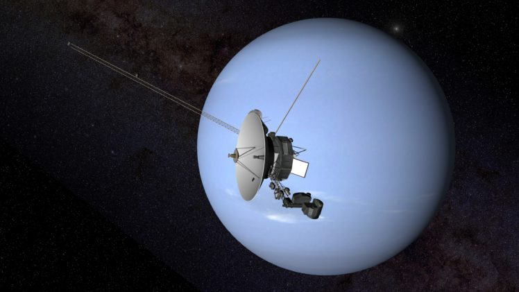 satellite, Space, Space art HD Wallpaper Desktop Background