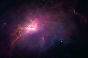 space, Universe, Nebula