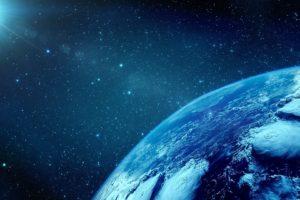 space, Universe, Planet
