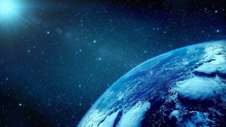 space, Universe, Planet HD Wallpaper Desktop Background