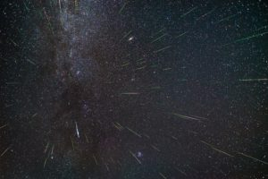 stars, Universe, Space