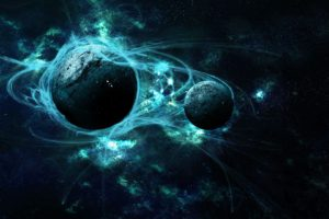 space, Space art