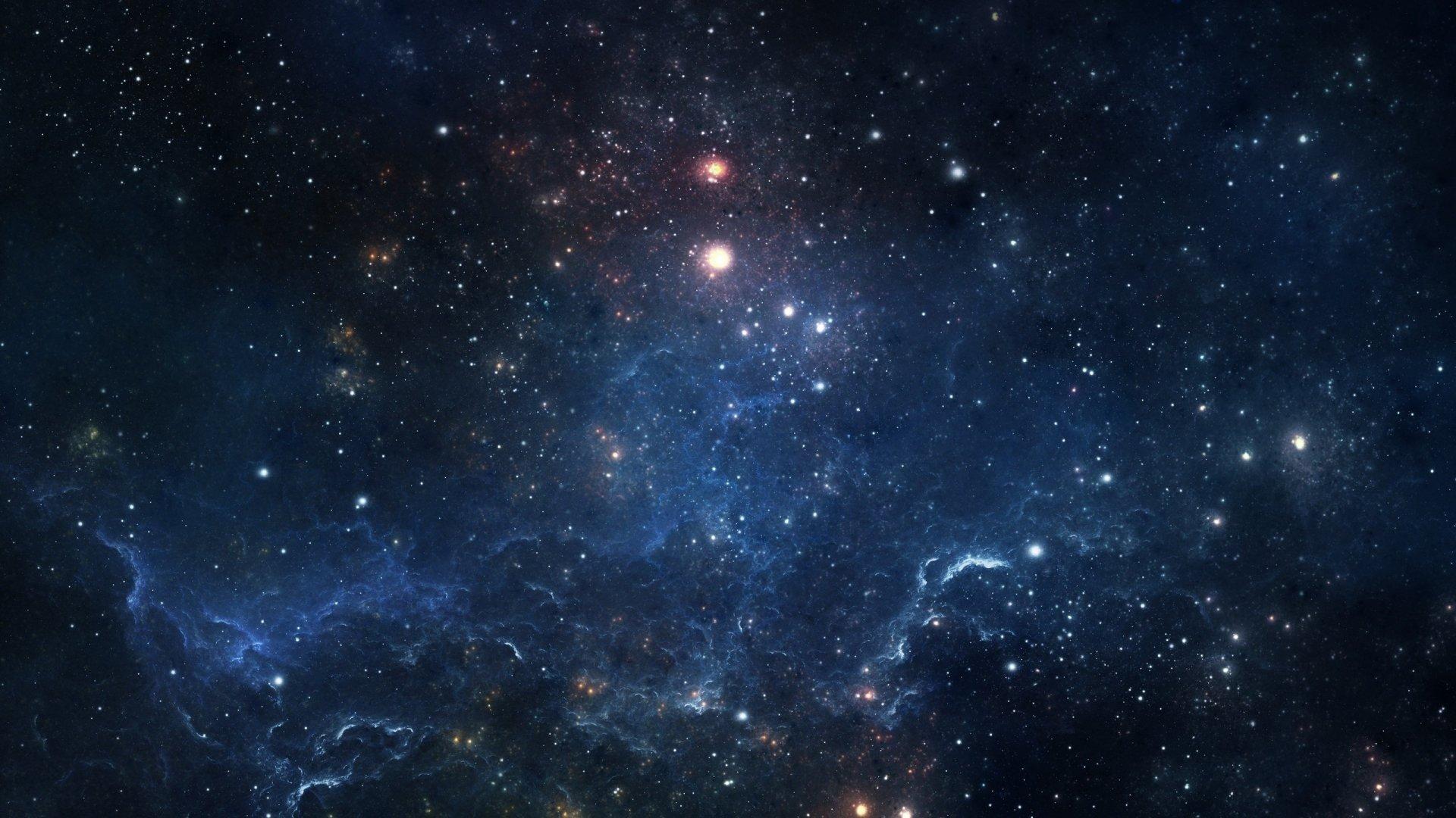space, Stars, Nebula, Galaxy, Space art HD Wallpapers ...