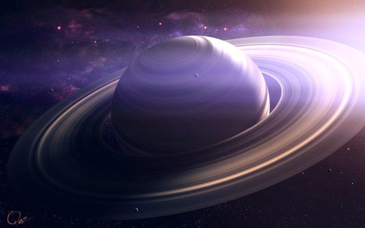 453863 stars space planet galaxy