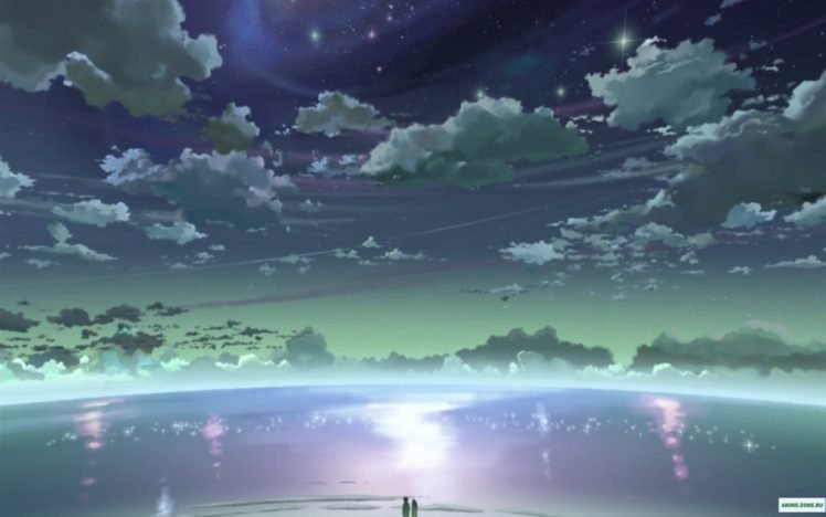 5 Centimeters Per Second Hd Wallpapers Desktop And Mobile Images Photos