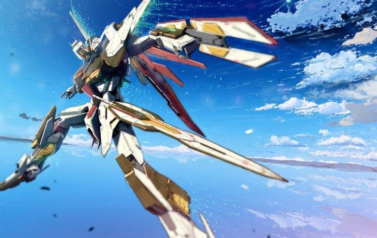 Gundam Seed A Star Tsx 08a Gundam Hd Wallpapers Desktop