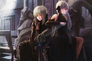 Fate Zero, Saber