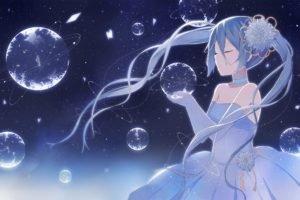 Hatsune Miku, Planet
