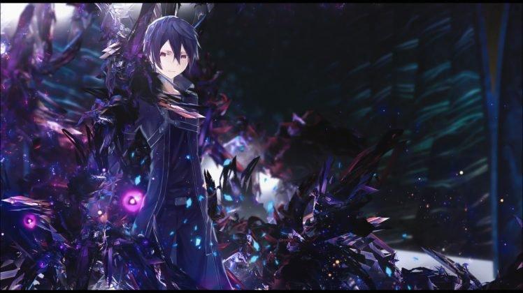 Sword Art Online HD Wallpaper Desktop Background