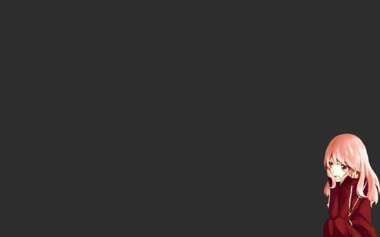 Kill la Kill, Jakuzure Nonon HD Wallpaper Desktop Background