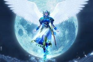 fantasy art, Final Fantasy