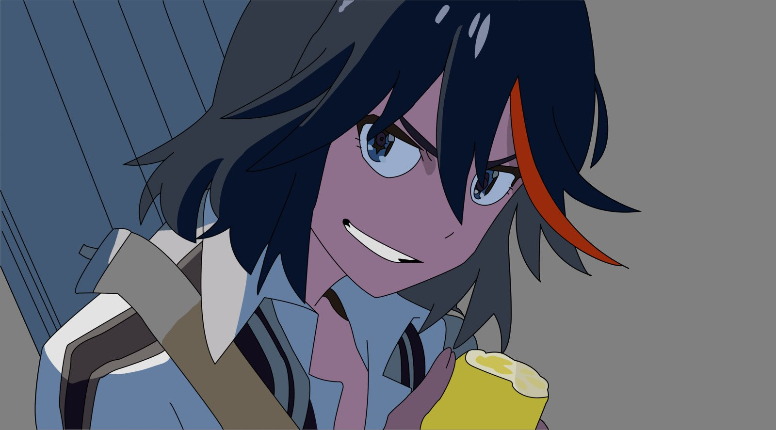 Kill la Kill, Matoi Ryuuko Wallpaper