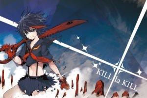 Kill la Kill, Matoi Ryuuko