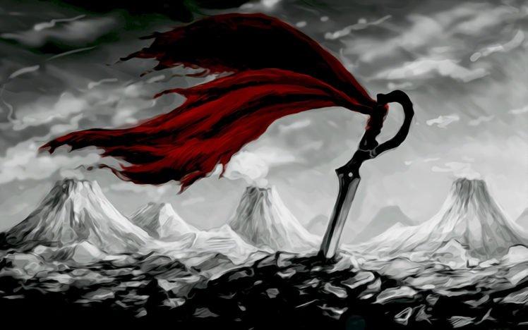 Kill la Kill HD Wallpaper Desktop Background