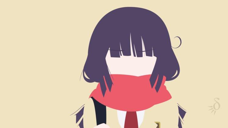 Kagerou Project, Tateyama Ayano HD Wallpaper Desktop Background