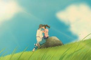 Spirited Away, Studio Ghibli