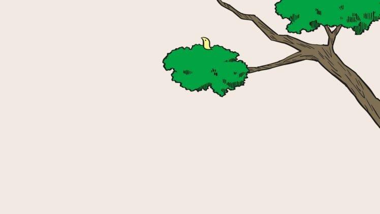Nichijou, Powerlevel HD Wallpaper Desktop Background