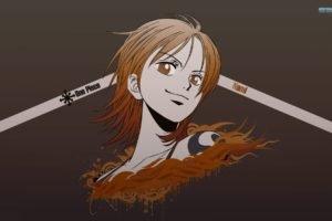 Nami, One Piece, Nico Robin
