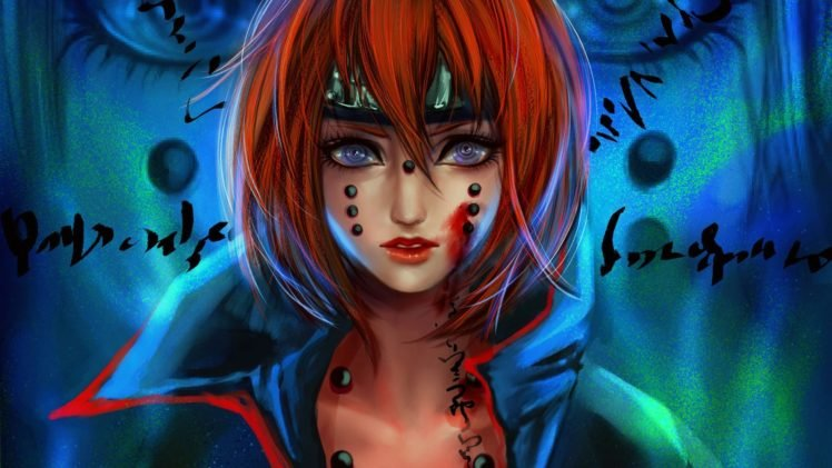 Naruto Shippuuden, Manga, Anime HD Wallpaper Desktop Background