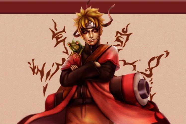 Naruto Shippuuden, Manga, Anime, Uzumaki Naruto HD Wallpaper Desktop Background