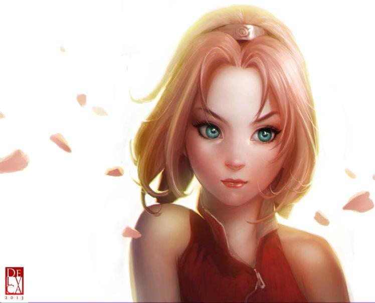 Naruto Shippuuden, Manga, Anime, Haruno Sakura, Anime girls HD Wallpaper Desktop Background