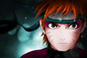 Naruto Shippuuden, Manga, Anime, Uzumaki Naruto