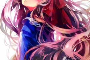 anime girls, Kagerou Project