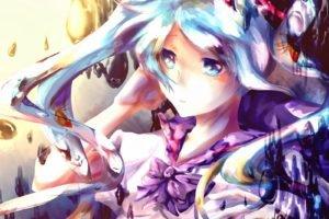 Vocaloid, Hatsune Miku