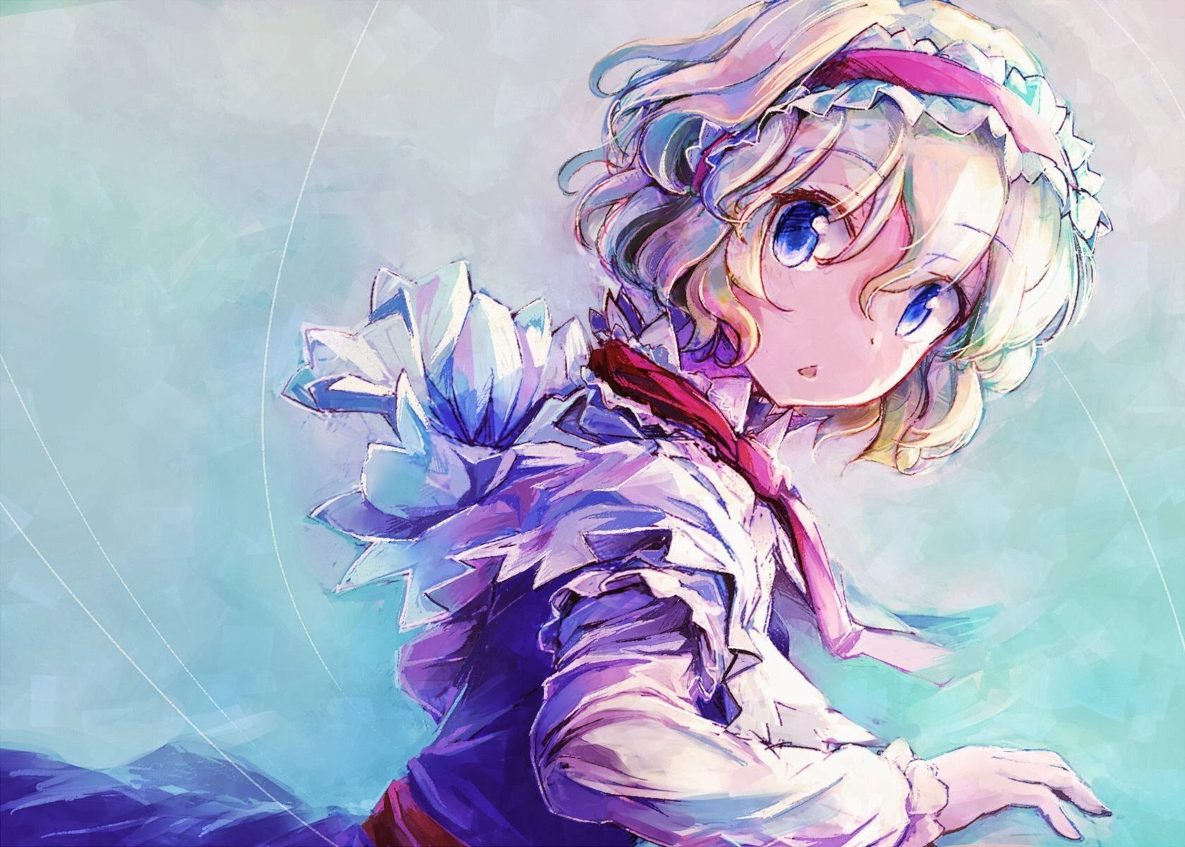 4k Anime Wallpaper