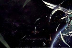 Gundam, Gundam Wing, Mobile Suit Gundam Wing, Mobile Suit Gundam Wing: Endless Waltz