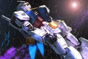 Gundam, Mobile Suit Gundam