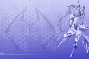 Ore Twintail ni Narimasu, Anime, Anime girls, Tsube Aika