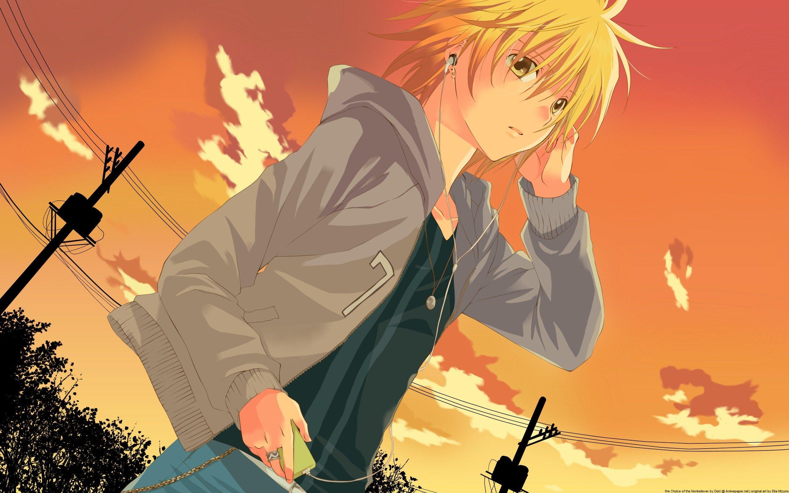 manga, Anime, Anime girls Wallpaper