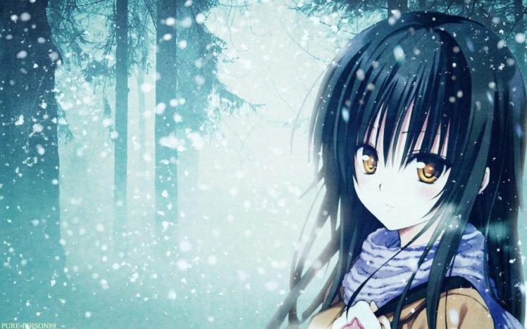 anime, Anime girls, To Love ru, Kotegawa Yui HD Wallpaper Desktop Background