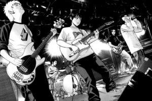Beck, Anime, Chiba Tsunemi, Sakurai Yuji, Taira Yoshiyuki, Minami Ryuusuke