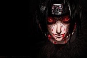 Uchiha Itachi, Naruto Shippuuden