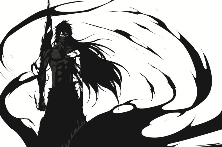 Bleach Kurosaki Ichigo Mugetsu HD Wallpaper Desktop Background