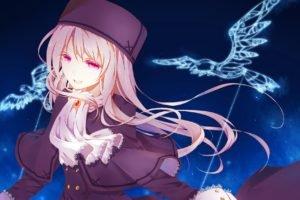 Fate Series, Illyasviel von Einzbern, Anime girls