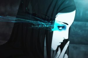 Ergo Proxy, Re l Mayer