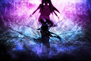 anime, Soul Eater