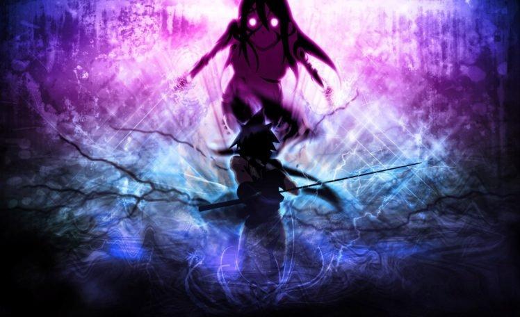 anime, Soul Eater HD Wallpaper Desktop Background