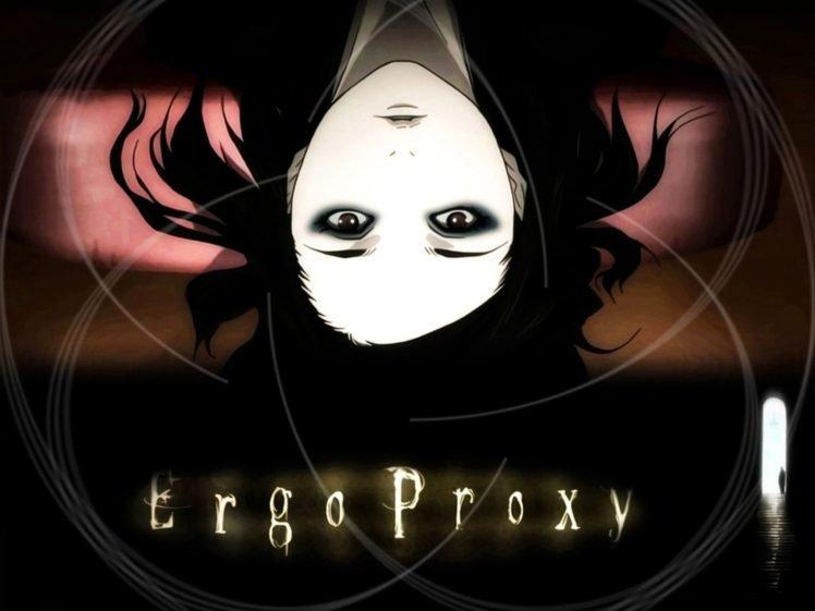 anime, Ergo Proxy, Re l Mayer HD Wallpaper Desktop Background