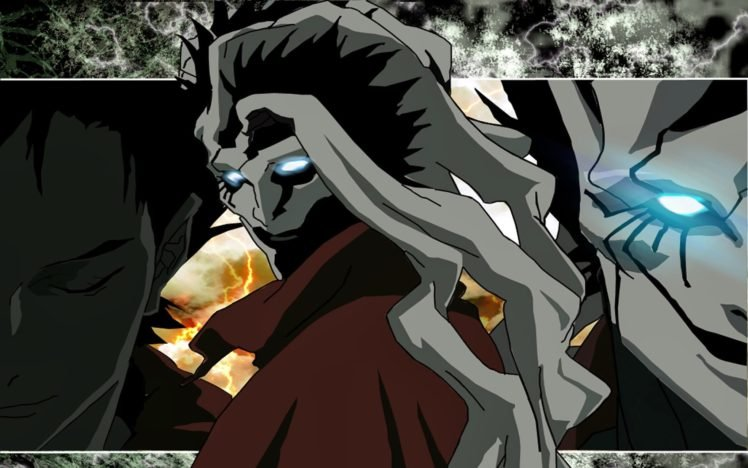 anime, Ergo Proxy HD Wallpaper Desktop Background