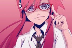 anime, Neon Genesis Evangelion, Makinami Mari Illustrious